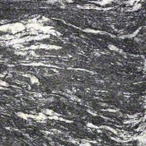 Black Cosmic Granite Slab