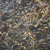 Portoro Black & Gold Marble Slab