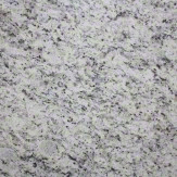 White Ornamentale Granite Slab