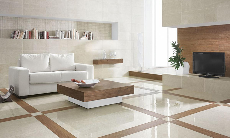 - Mixing Marble & Wood Elements Marmol