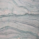 Quartzite Slab - Ocean Blue Quartzite