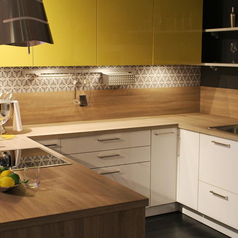 A New Decorating Trend For 2016: Kitchen Trends For 2016